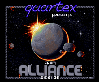 Quartex is 4ever