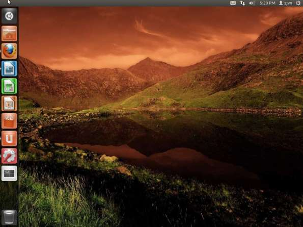 Ubuntu is an excellent Linux distro