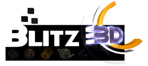 Blitzbasic comes in many versions, both 2D and 3D