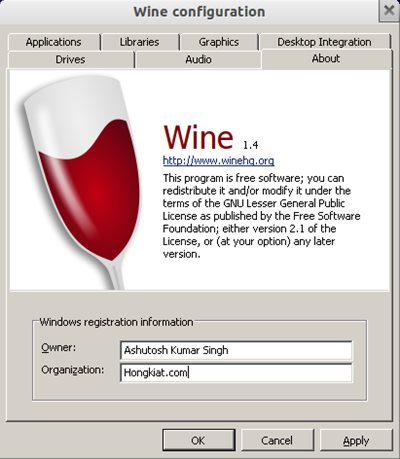 Wine, a serious option for legacy win32 apps
