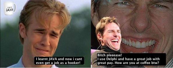 I laughed :D