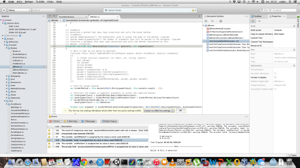 Compiles without much mayhem on my mac