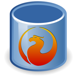 Firebird, the tardis of database engines!