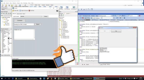 Websocket has never been easier!