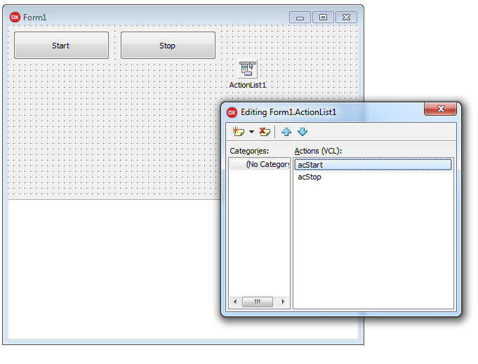 Writing a Delphi WebSocket server and Smart Mobile Client in
