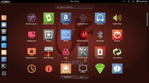 Ubuntu linux is sexy and stable
