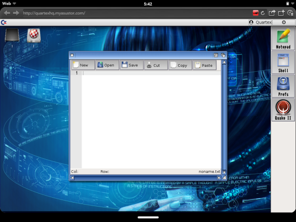 VirtualBox_Developers LuneOS emulator appliance 20151006131924-stable-038-253_15_04_2017_16_01_43